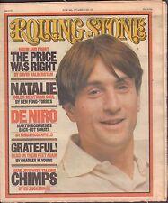 Rolling Stone June 16 1977 Robert De Niro 122616DBE