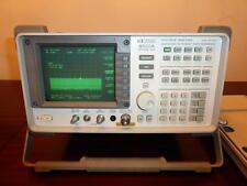 Agilent HP 8562A 1KHz to 26.5GHz Spectrum Analyzer w/ Opts 003, 026 (Freq. Ext)