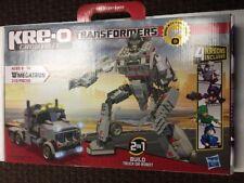 KRE-O Transformers Megatron 30688 By Hasbro