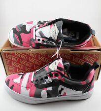 VANS KYLE WALKER PRO Black / Magenta CAMOUFLAGE Shoes ** Men 9.5 NEW / L@@K