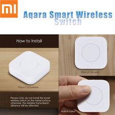 Xiaomi Aqara WXKG11LM Smart Wireless Switch Home Application Remote Control APP