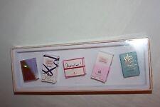 BNIB Lanvin Paris Miniature Collection EDP Perfume Gift Set 5 x 4,5ml Arpege Me