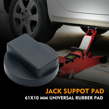 Jack Jacking Point PAD Lifting Support Hard Rubber 61X10 MM For Mercedes Benz UK