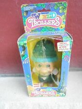 "Vintage Austria World Trollers 6"" Troll Doll Toys N' Things Nib (S1)"