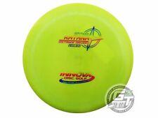 New Innova Star Katana 148g Lime Rainbow Foil Distance Driver Golf Disc