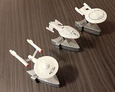 STAR TREK lot of 3 Starships Car Air Fresheners