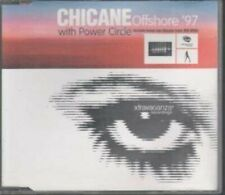 Chicane Offshore '97 (#8091255)  [Maxi-CD]