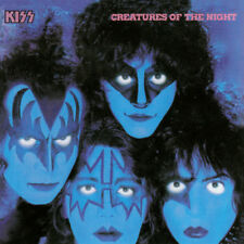 Kiss - Creatures of the Night (1997)  CD  NEW/SEALED  SPEEDYPOST