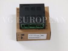 "BMW Genuine E60 E65 E66 E53 X5 E63 E64 Integrated Supply Module -""IVM"" NEW OE"