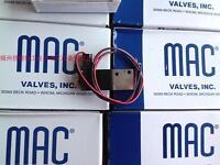 Original NORGREN solenoid valve V61B413A-A2