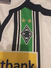 Borussia Mönchengladbach Fussballtrikot XXL BMG Heim Home Trikot *NEU Gladbach