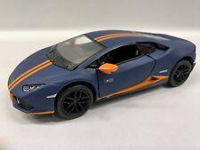 Lamborghini Huracan LP 610-4 AVIO 1:36 KT.5401 Matte Blue