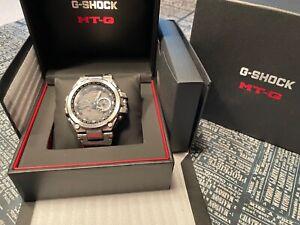 G Shock MTG-S1000-1AER