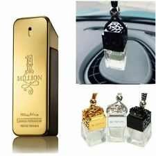 One Million Aftershave Inspired Car Air Freshener Diffuser!!!