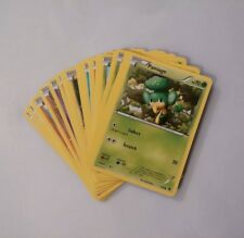 Pokemon Lot Black & White Emerging Powers all 34 Common card set complete