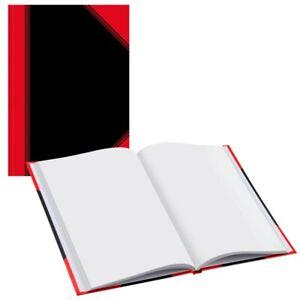 Notizbuch Chinakladde A5 / A4 & blanko / kariert / liniert - NEU