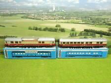 Märklin 4087 4090 H0 Speisewagen + Panoramawagen 1. Kl. DSG DB OVP (GC) B0877