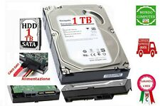 HARD DISK 1 TB SATA II SEAGATE BARRACUDA 7200 RPM PC FISSO / DESKTOP