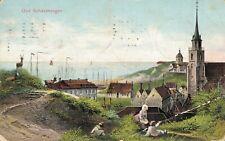 Netherlands Oud Scheveningen 04.41