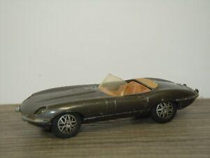Jaguar E-Type - Corgi Toys 307 England *42584