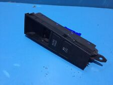 Volkswagen Control Panel Push Button Switch Multiple Switch 3AB927137