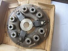 MERCEDES 220 WITH SAXOMAT 1960-UP REMANUFACTURED CLUTCH COVER PRESSURE PLATE