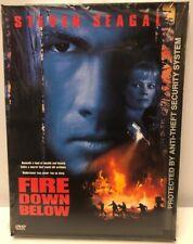 Fire Down Below (DVD, 1998)