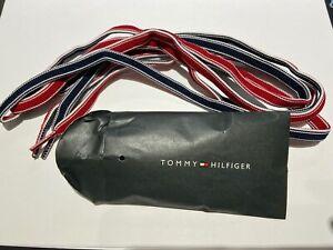 New Tommy Hilfiger 110 cm Shoe Laces
