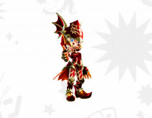 Ninjala Dragon Knight code 紅蓮龍 ver. game anime