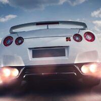 Embleme logo Nissan GTR skyline, silvia 200sx 240sx S13 S14 300zx 350z 370z juke