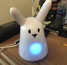 Karotz Your Smart Rabbit Rare