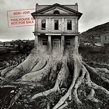 Bon Jovi - This House Is Not for Sale [Vinyl LP] - NEU