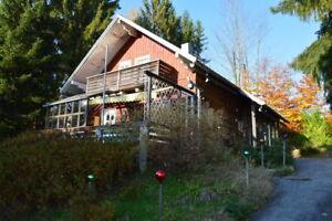 Berghütte Bayr. Wald, Almhütte, Ferienhaus, Selbstversorgerhaus, Gruppenhaus