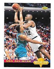 1992-93 Upper Deck All-Star Weekend Shaquille O'Neal