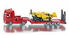 Camions miniatures SIKU 1:87