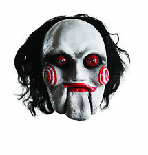 Saw - Billy Puppet Adult Mask