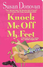 Knock Me Off My Feet, Donovan, Susan, Used; Very Good Book