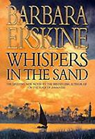 Whispers in the Sand by Erskine, B