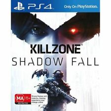 Killzone Shadow Fall Playstation 4 PS4