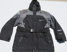 Mens NORTH FACE Scot Schmidt STEEP TECH Gray Full Zip Apogee 2XL XXL