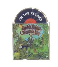 """2013 Panini Beach Boys Trdaing Cards """"On The Record"""" Smiley Smile #15"""