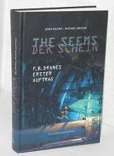 The Seems - Der Schein - John Hulme - Michael Wexler (geb., top)