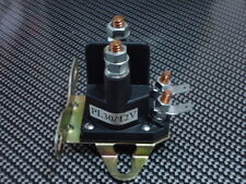 AYP, Craftsman 146154, 109081X, 109946, 110832X Replacement Double Pole Solenoid