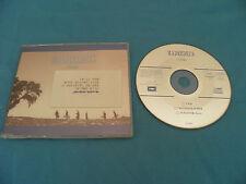 Madredeus Vem (Alem De Toda A Solidao) RARE 1994 Israel Israeli Hebrew Promo CD