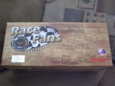 Kevin Harvick 2001 AC Delco 24kt Gold 1 0f 1000 Race Fans
