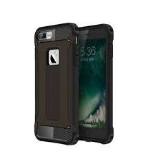 Étuis, housses et coques noirs iPhone 7 pour téléphone mobile et assistant personnel (PDA) à motifs