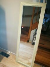 Unbranded Glass Frame Decorative Mirrors with Bevelled