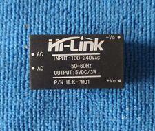HLK-PM01 AC-DC 220V auf 5V 3W Buck Step Down Stromversorgung Modul konvertieren