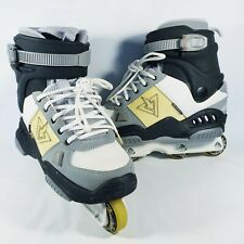TRS Downtown 2 Aggressive Rollerblades Men's US Size 10