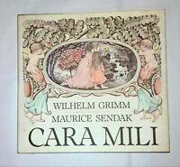 Cara Mili - W. Grimm - Illustrata da Maurice Sendak -  A. Mondadori, 1989 - 1 ed